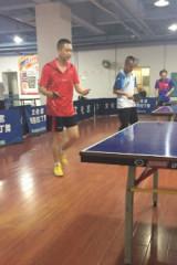 乒乓球(以球会友)