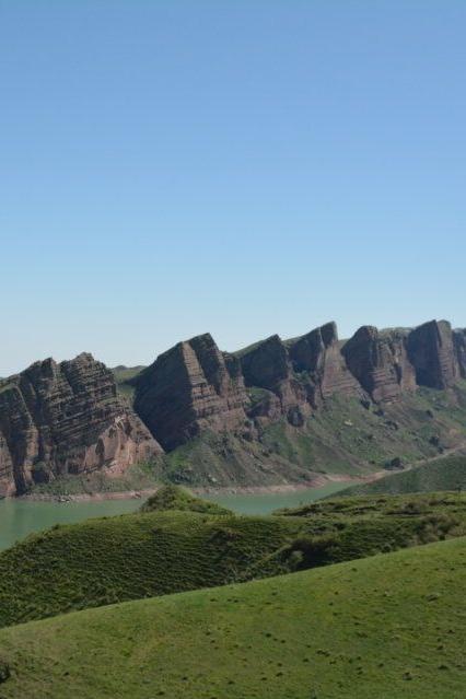 【徒步村寨】5月14日邀您塔西河、凤凰湖一日休闲游