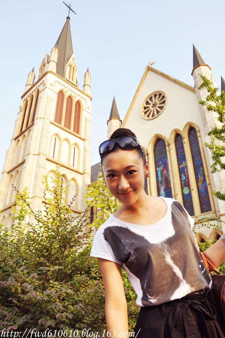 【摄影基地】12月6号上海朱家角古镇+泰晤士小镇