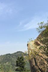 11月22日爬山活动