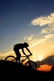 周日业余骑行聚会,欢迎同城小伙伴参加。