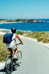 骑行活动,终点天涯海角,没有单车也可以参加