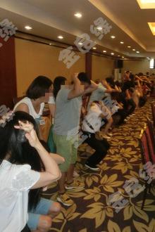 9月11日(周日)广州大型单身交友相亲活动