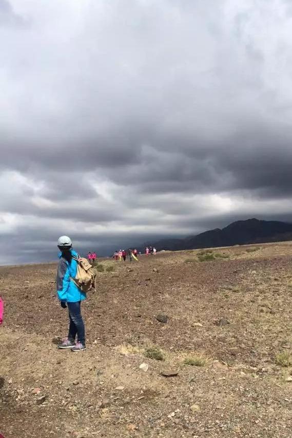5月15日 (周日)西山乡一日徒步活动