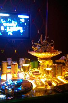 聚会了在元宵节晚上,在白海豚隔壁雨果KTV20:00开始