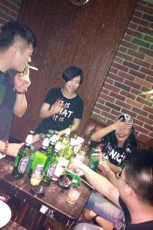 8月4日晚9点大明湖幸福时光ktv嗨歌游戏聚会