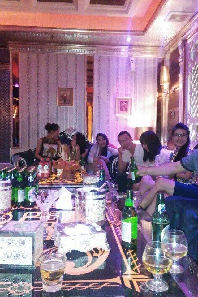 9月10晚9点大明湖幸福时光ktv群友交友嗨歌游戏聚会!