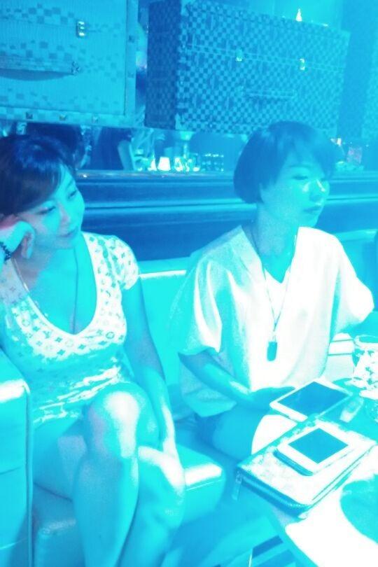 6月14日晚21点88酒吧VIP卡座群友欢乐交友嗨夜聚会!