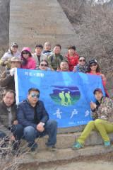 3月26日河南关山赏连翘戏猕猴休闲一日游