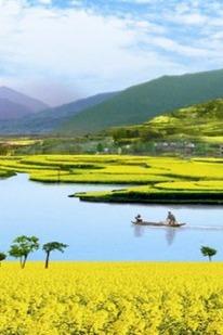 3月19—20日—新安江、雄村、徽州古城、蜀源灵山