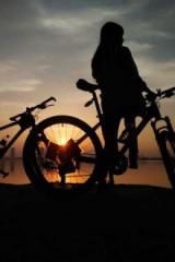【第十八期】每周四晚20:40骑行,免费提供车