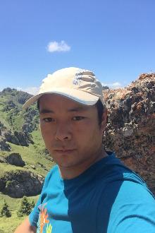 【徒步村寨】8月20日'十峰连登'第七峰