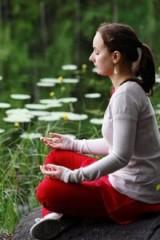 公益·霎哈嘉瑜伽·冥想班