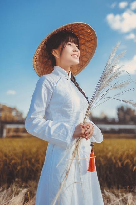 乐活之旅周日田野风人像拍摄活动报名中