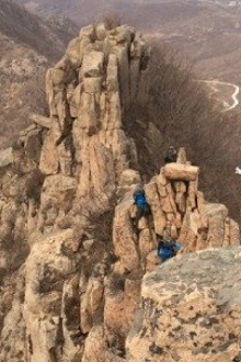 龙门汤温泉,高丽城爬山一日游召集中