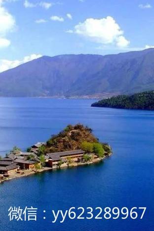 丽江到香格里拉/泸沽湖纯玩二日游拼人出游