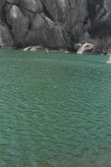 2016年2月28日鲁山九涧河一日穿越