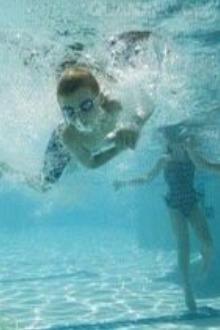 组团游泳 游泳 游泳重要的事说三遍!