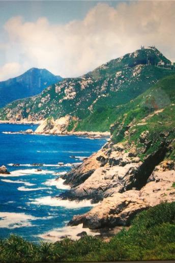 (美食日)中国最美海岸线东西冲穿越、海边打火锅