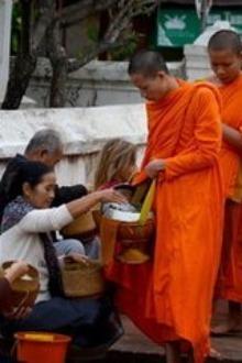老挝琅勃拉邦5天4晚