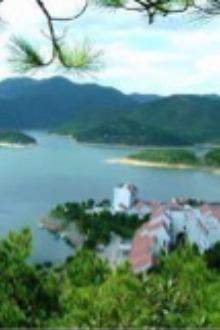 9月26日九龙湖环线(经达蓬山徐福公园、斗鸡岙)