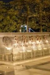 植物园广场(免费)徒步水濂水库环线