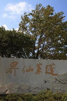 贵阳广安老乡群周末活动摘李子蓬莱仙界游