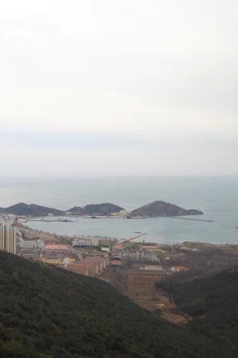 3.26小平岛——黄泥川爬山(看中国军事—杀手锏)