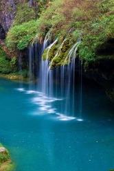 湖南最爽的玩水线路—马拉河人体漂流