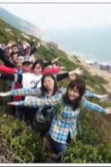 国庆穿越最美海岸线——高栏港
