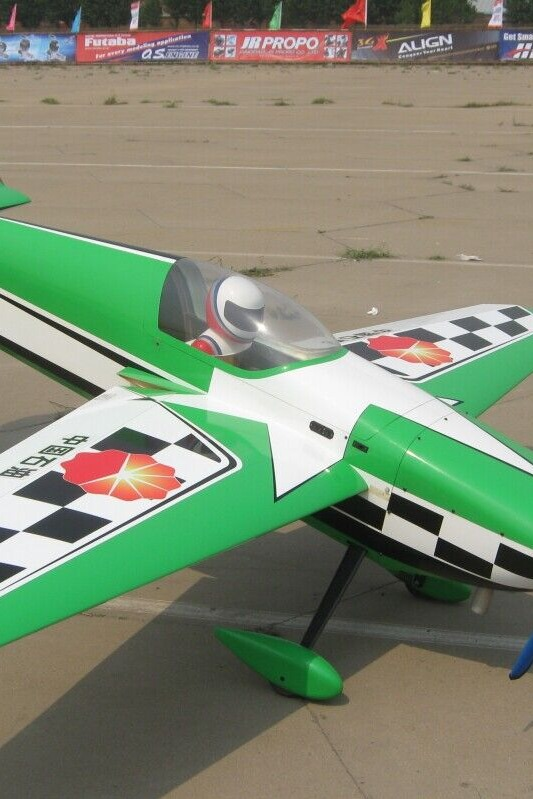 鹤壁航模爱好者飞行交流大会