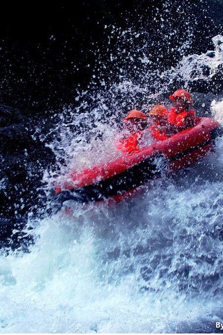 淮北登山运动徒步协会暑期清凉一夏——冲浪完美季。