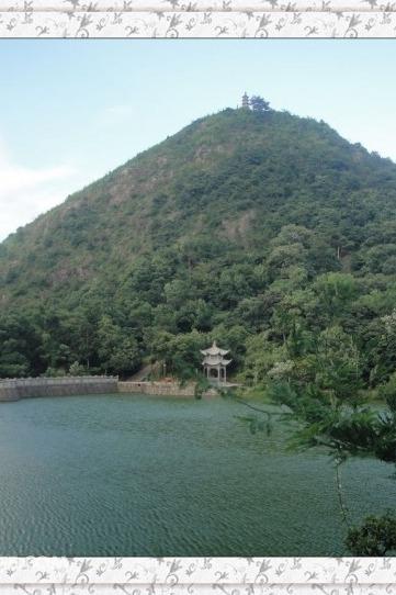 9月19号星期六白天黄岩九峰爬方山
