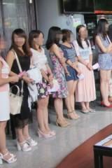 广州同城大型单身相亲交友活动
