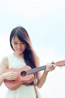 小吉他尤克里里体验教学,用音乐叫醒灵魂