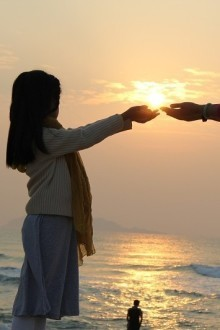 畅游中国最美海岛—广东阳江海陵岛,体会夏天的味道