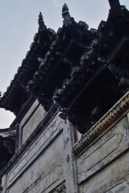 10月17.18日查济、宣纸文化园、泾县新四军红色自驾2日游