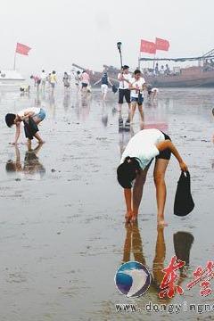 7月18日喜马拉雅户外与三原色携手与您相约天津滨海