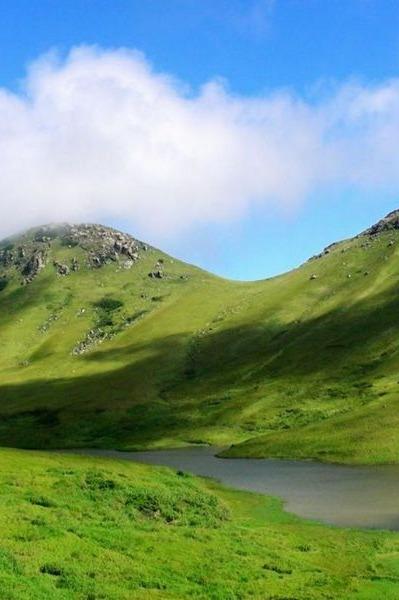 9月17日最美嵛山岛+醉美岛上草原休闲摄影1日游