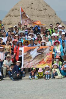 5月9日金沙湾AAAA级风景旅游区游玩公告