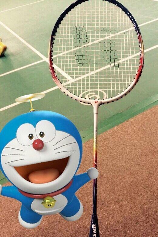 羽毛球新手活动