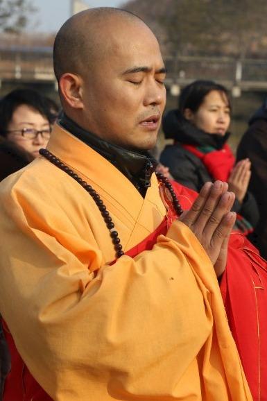 大连慧缘放生团;定于3月28日(周六)举办大型放生祈福法会