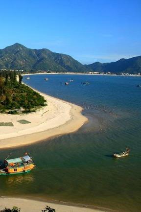 惠州巽寮湾+奥地利小镇摄影自驾游