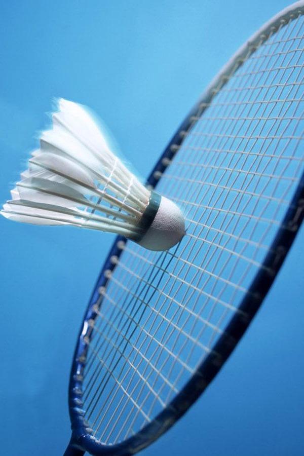 10月29日晚  6点半 清河中学  打羽毛球