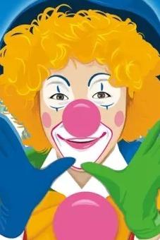 [湖州]《小丑嘉年华》曾参加中央电视台国际汇演