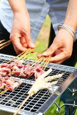 5月28日 阳澄湖醉迷春日烧烤派对放风筝(周六)