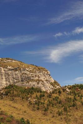 4月2日-3日秦岭的香格里拉-大寺穿越(2日)