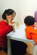 珠海香洲区亲子活动:绘本故事会