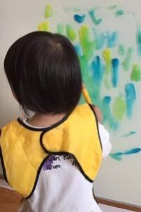 银川亲子活动:创意涂鸦画活动