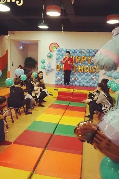 哆啦A梦主题生日会 免费参与